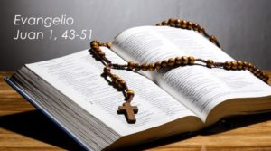 Juan 1, 43-51