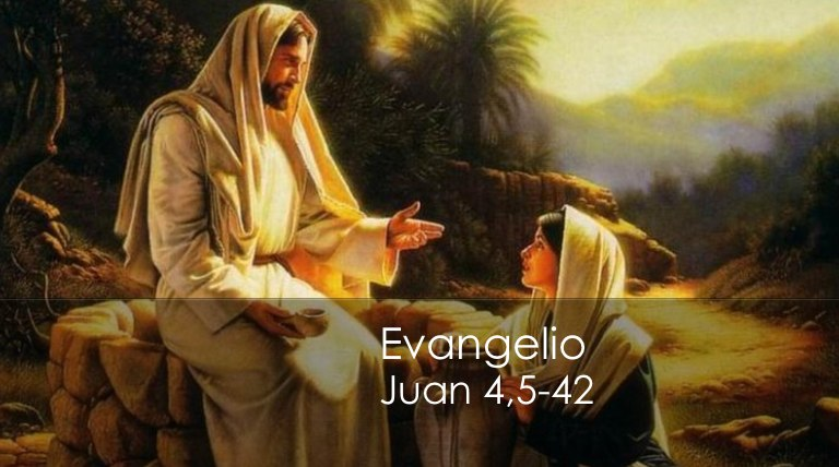 Juan4,5-42
