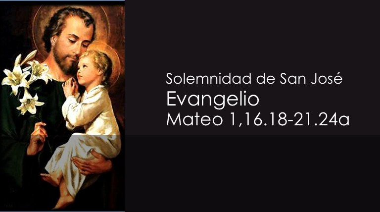 Mateo 1,16.18-21.24a