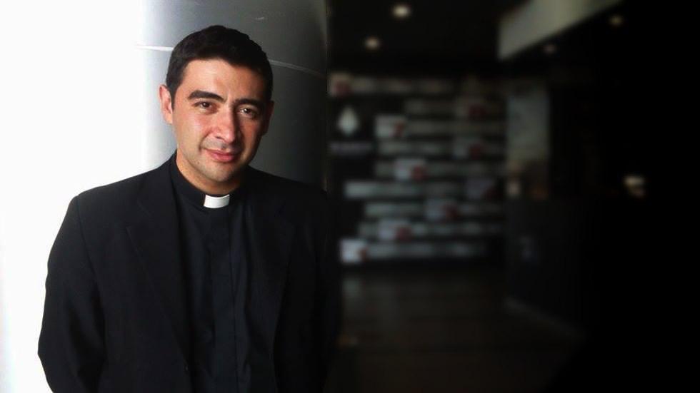 Padre Luis Zazano
