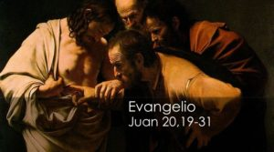 Juan 20,19-31