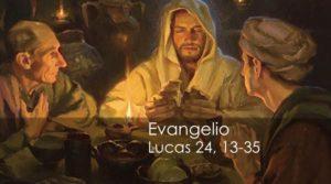 Lucas 24, 13-35