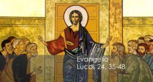 Lucas 24, 35-48