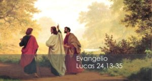 Lucas 24,13-35