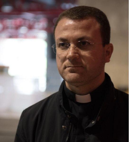 Padre Behnam Benoka,
