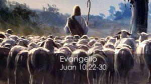 Juan 10,22-30