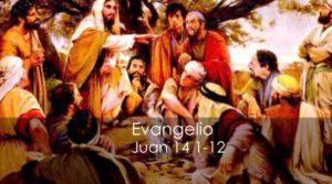 Juan 14 1-12
