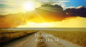 Juan 14,6-14