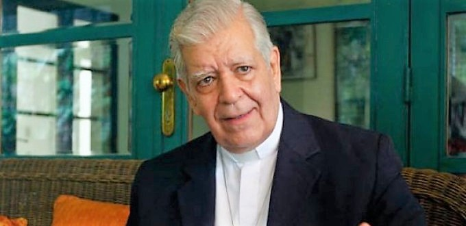 Cardenal Jorge Urosa Savino - Venezuela