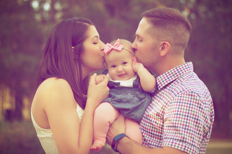 Familia cristiana base de la sociedad