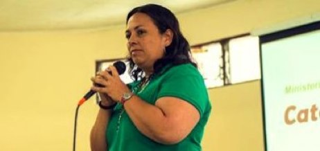 Laura Soto Salazar