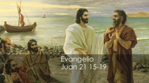Juan 21 15-19