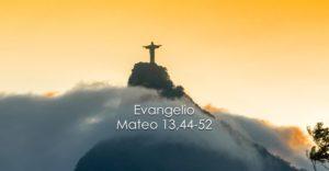 Mateo 13,44-52