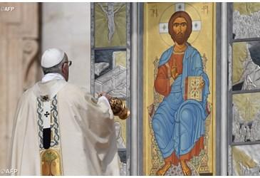 Papa Francisco abrió un nuevo camino hacia la santidad