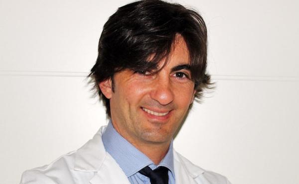Gianpiero Autero, médico italiano y protagonista del testimonio.