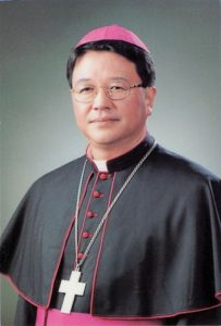 John Chrysostom KWON Hyeok-ju
