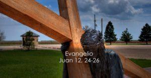 Mateo 16, 24-28