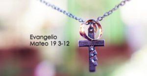 Mateo 19 3-12
