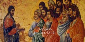 Lucas 6 12-19