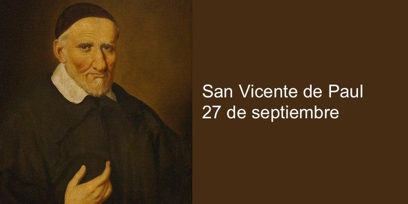 San vicente de paul misioneros digitales cat licos mdc for Piscina san vicente de paul