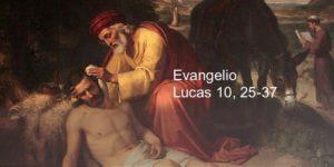 Lucas 10, 25-37