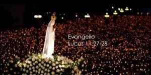 Lucas 11,27-28