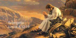 Lucas 6,12-19