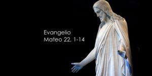 Mateo 22, 1-14