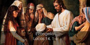 Lucas 14, 1-6