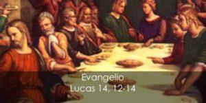 Lucas 14,15-24