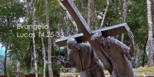 Lucas 14,25-33