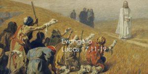 Lucas 17,11-19