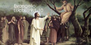 Lucas 19 1-10