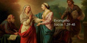Lucas 1,39-48