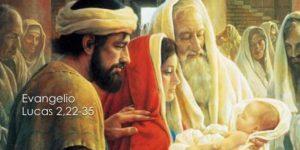 Lucas 2,22-35