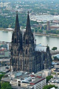 Catedral de Colonia,