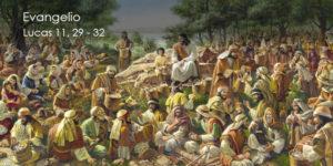 Lucas-11,29-32