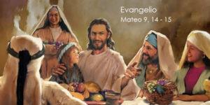 Mateo-9,14-15