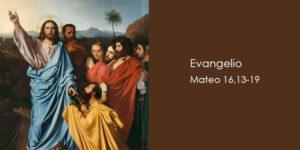 Mateo-16,13-19