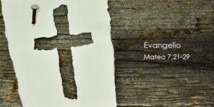 Mateo-7,21-29