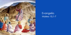 Mateo-10,1-7
