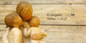 Mateo-11,25-27