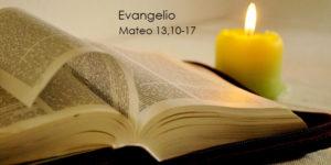 Mateo-13,10-17