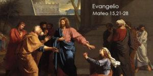 Mateo-15,21-28