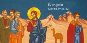 Mateo-19,16-22