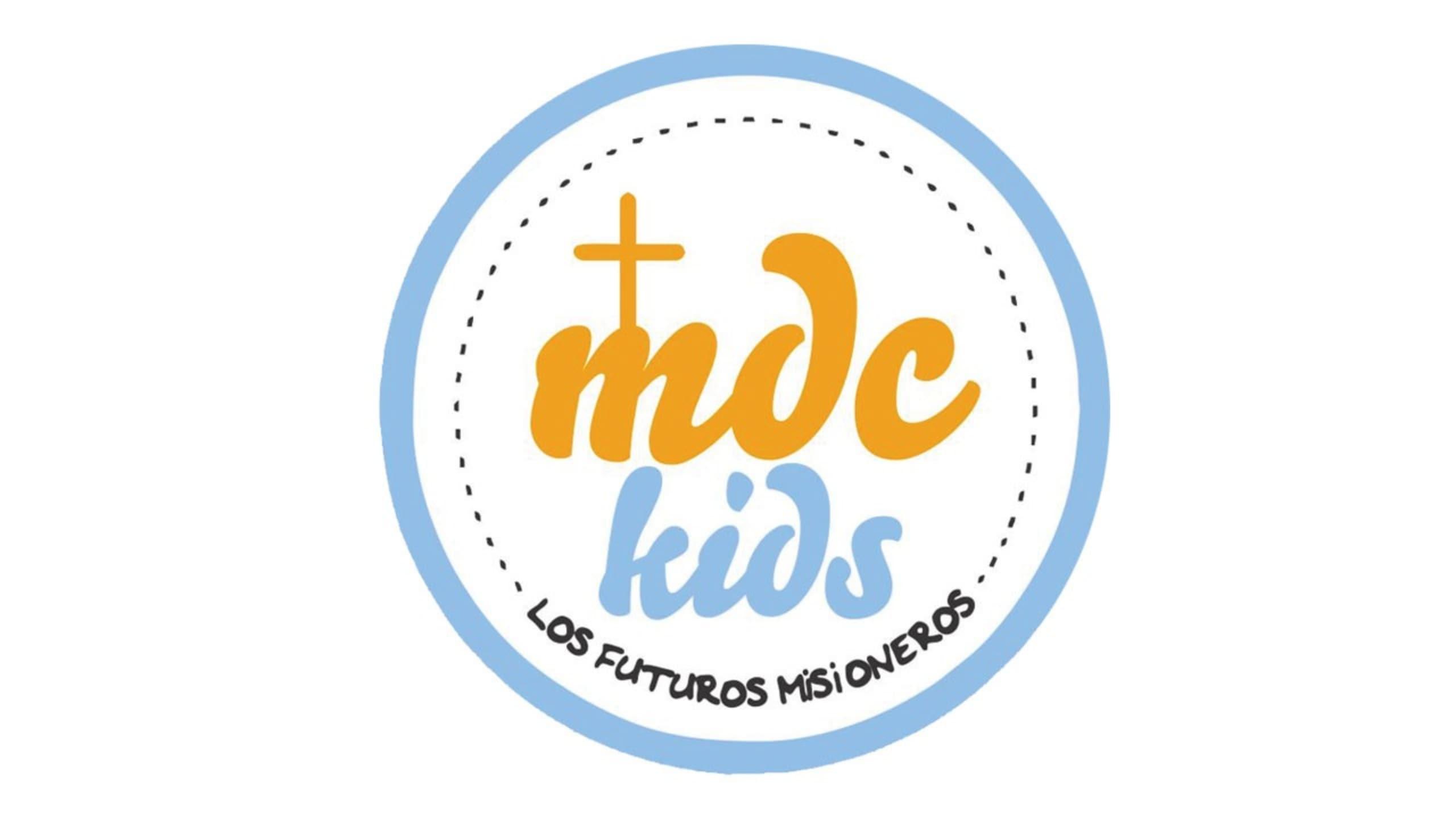 Logo MDC Kids